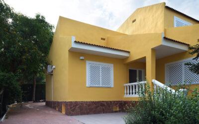 Reforma integral de vivienda en Picassent (Valencia)