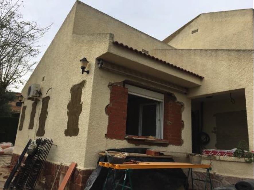 Reforma integral vivienda Imbesten